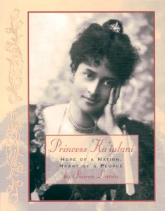 Princess Ka'iulani