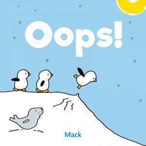 Oops! Step by Step