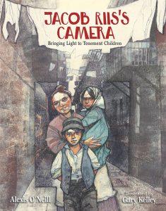 Jacob Riis's Camera