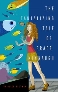 The Tantalizing Tale of Grace Minnaugh