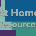 Book Resources to Use at Home
