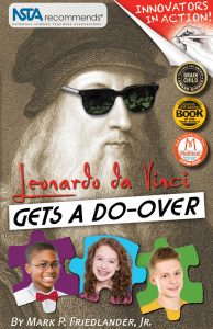 Leonardo da Vinci Gets a Do-Over