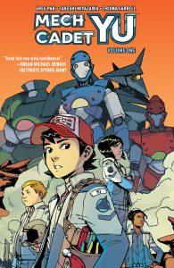 Mech Cadet Yu vol 1
