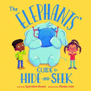The Elephants' Guide to Hide-and-Seek