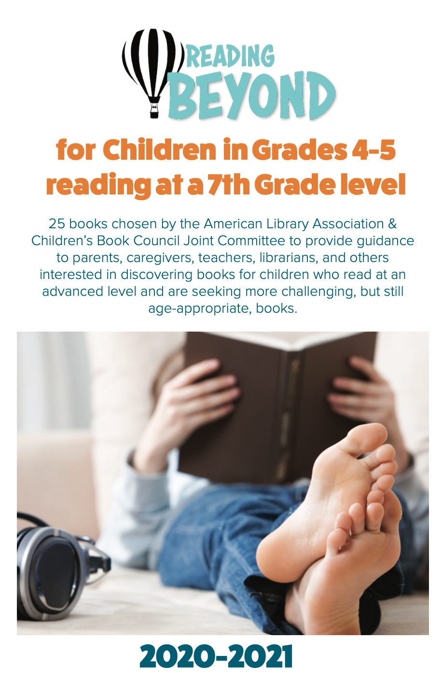 Bifold 4-5 Grade