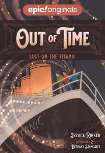 Lost on the Titanic