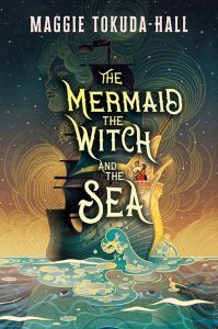 Mermaid, the Witch, and the Sea