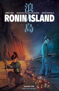 Ronin Island Vol. 2