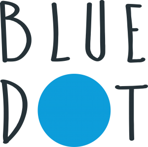 Blue Dot Kids Press