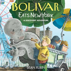 Bolivar Eats New York: A Discovery Adventure