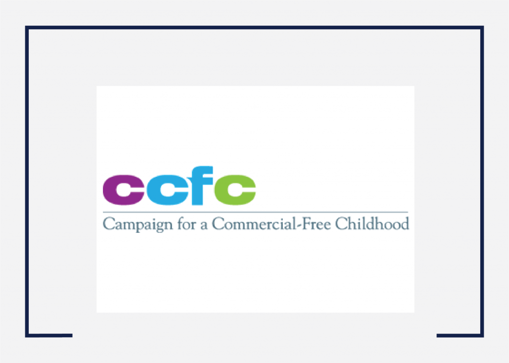 Campaign for a Commercial Free Childhood/Screen Free Week