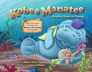 Kobee Manatee: Heading Home to Florida