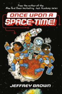 Once Upon a Space-Time!