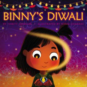 Binny's Diwali