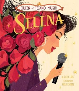Queen of Tejano Music: Selena