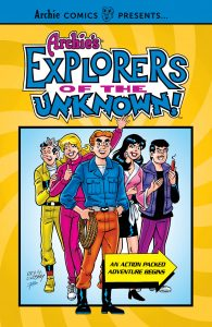 """Archie's Explorers of the Unknown"""""""