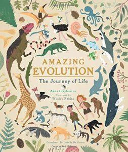 Amazing Evolution: The Journey of Life