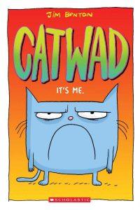 Catwad #1: It's Me