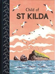 Child of St Kilda