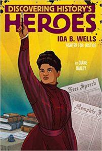 Ida B. Wells: Discovering History's Heroes