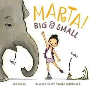 Marta!: Big & Small