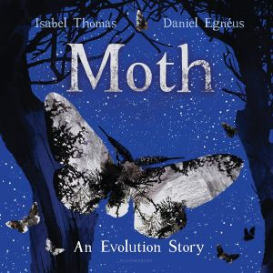 Moth: An Evolution Story