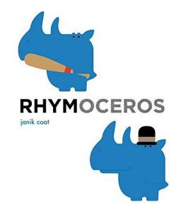 Rhymoceros: A Grammar Zoo Book