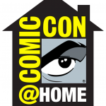 Graphic Novel Committee Panels for Comic-Con @ Home