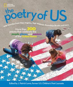 The Poetry of US