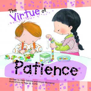 The Virtue of Patience