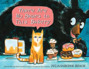 There are No Bears in the Bakery