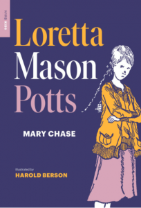 Loretta Mason Potts