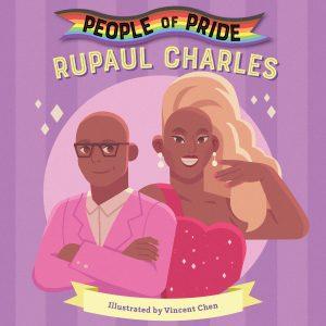 People of Pride: RuPaul Charles