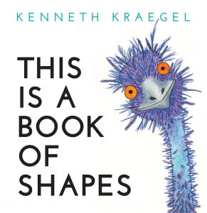 This is a Book of Shapes