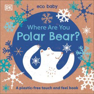 Where Are You? Polar Bear