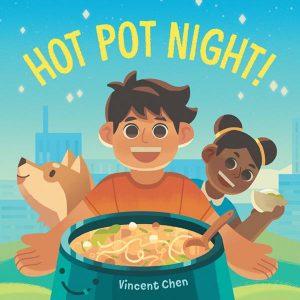 Hot Pot Night!
