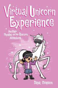 Virtual Unicorn Experience