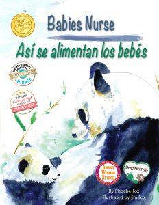 Así se alimentan los bebés / Babies Nurse