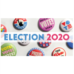 SCHOLASTIC LAUNCHES NEW 2020 U.S. PRESIDENTIAL ELECTION WEBSITE FOR GRADES 3–12