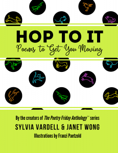 Hop to It: Poems to Get You Moving