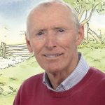 Honoring beloved Sam McBratney, author of Guess How Much I Love You