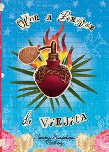 Olor a Perfume de Viejita