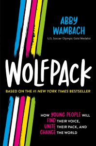 Wolfpack (Young Reader's Edition)