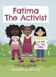 Fatima the Activist