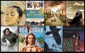 Indigenous Peoples Booklist
