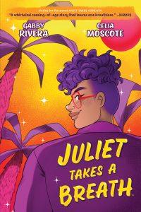 Juliet Takes a Breath OGN SC