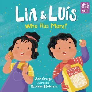 Lia & Luís: Who Has More?