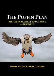 The Puffin Plan: Restoring Seabirds to Egg Rock and Beyond