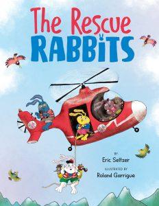The Rescue Rabbits