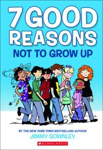 7 Good Reasons Not to Grow Up